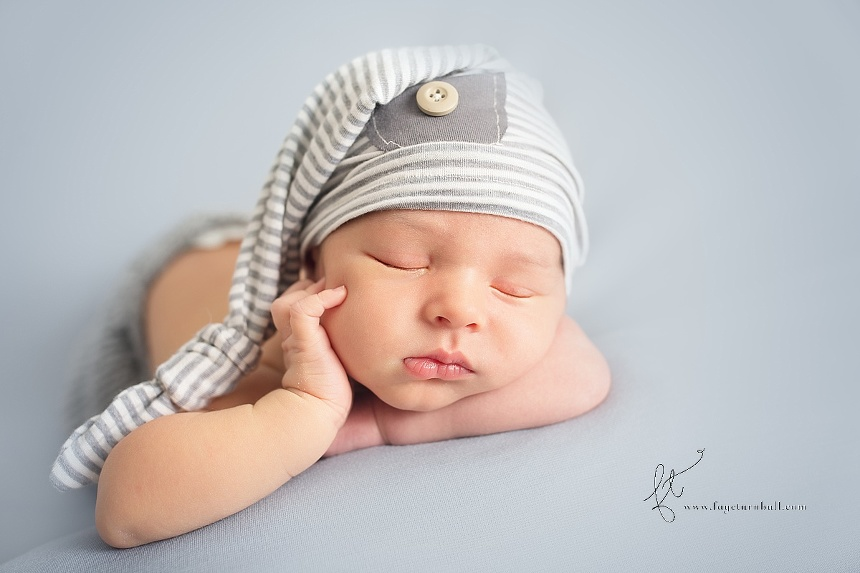 Newborn Photography Cape Town